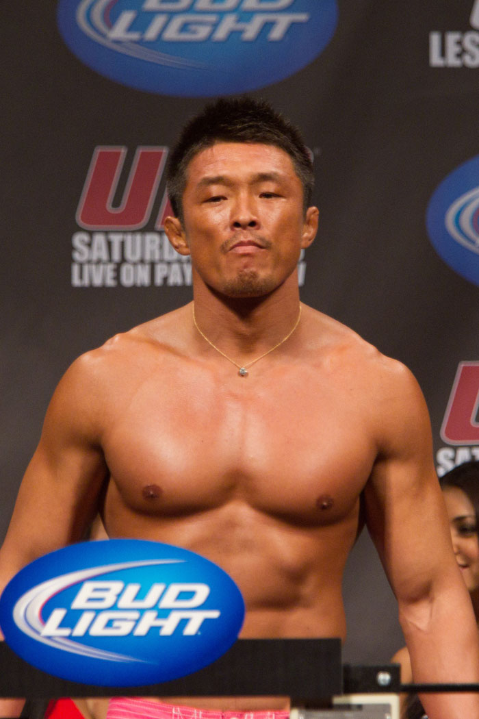 Yoshihiro Akiyama