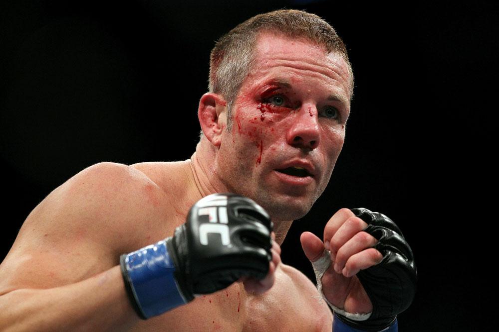 UFC 118 Diaz vs. Davis