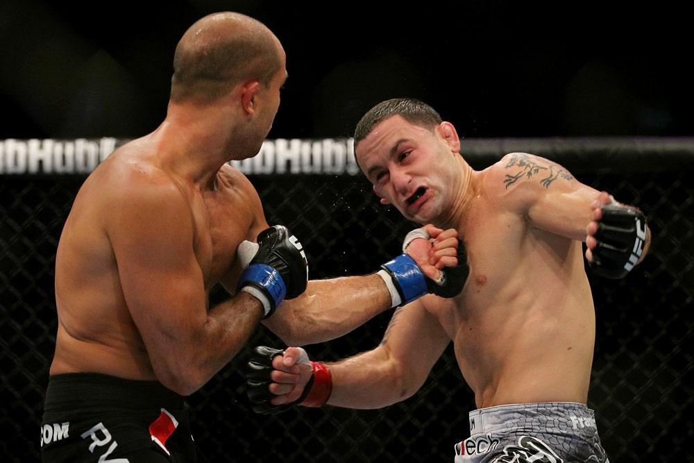 UFC 118 Edgar vs. Penn 2