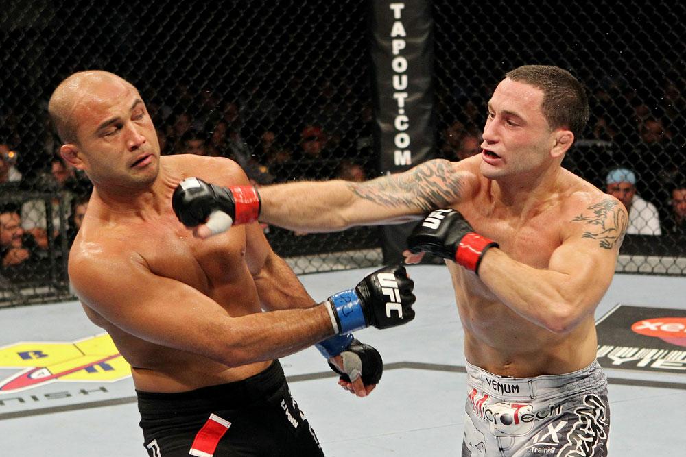 UFC 118 Edgar vs. Penn