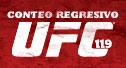 Conteo regresivo a UFC 119 Sherk vs Dunham