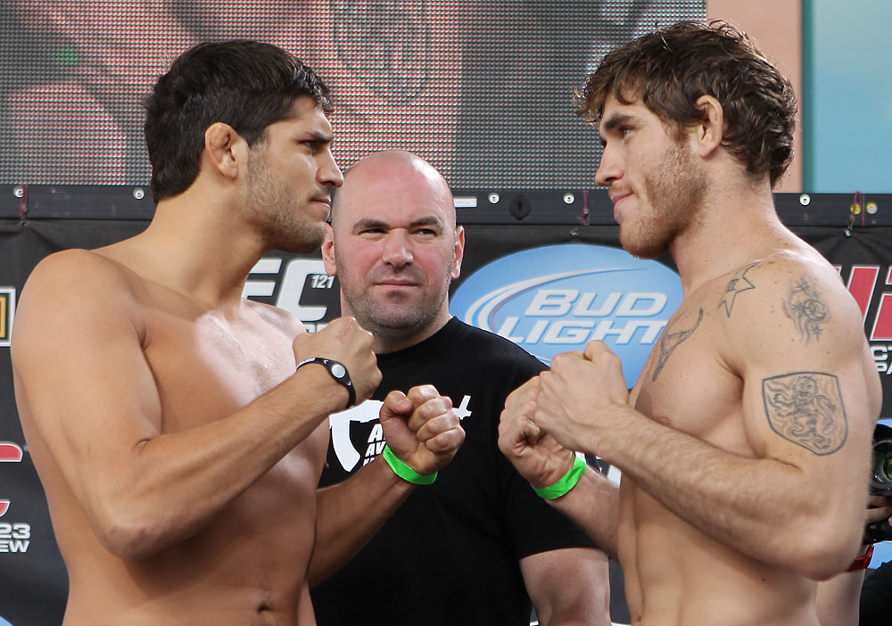 Patrick Cote &amp; Tom Lawlor