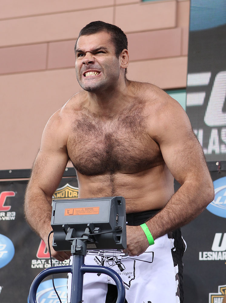 Gabriel Gonzaga