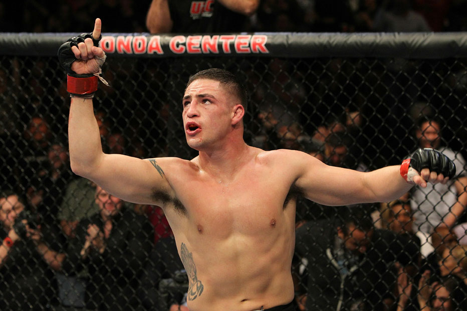 Diego Sanchez
