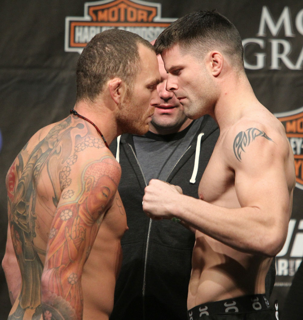 Leben vs. Stann
