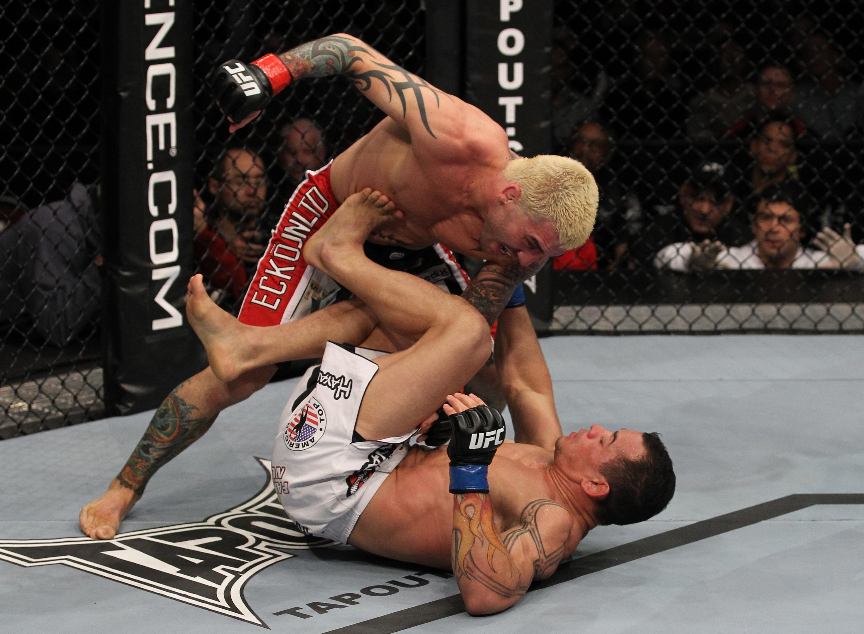 UFC 128: Pellegrino vs. Tibau