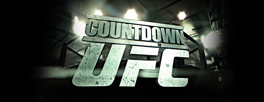 Countdown To Ufc