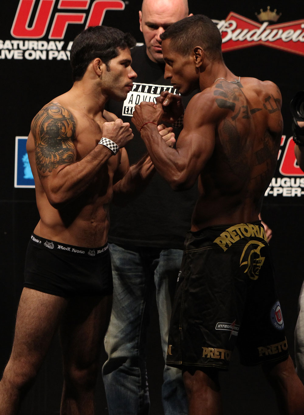 Raphael Assuncao &amp; Johnny Eduardo