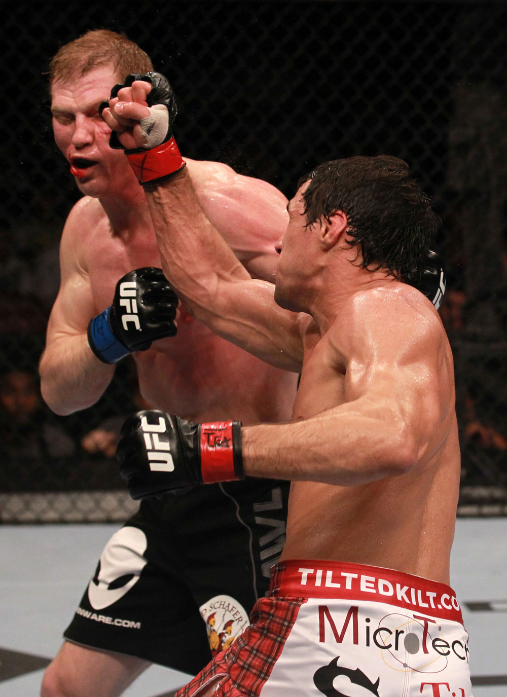 Simpson vs Schafer
