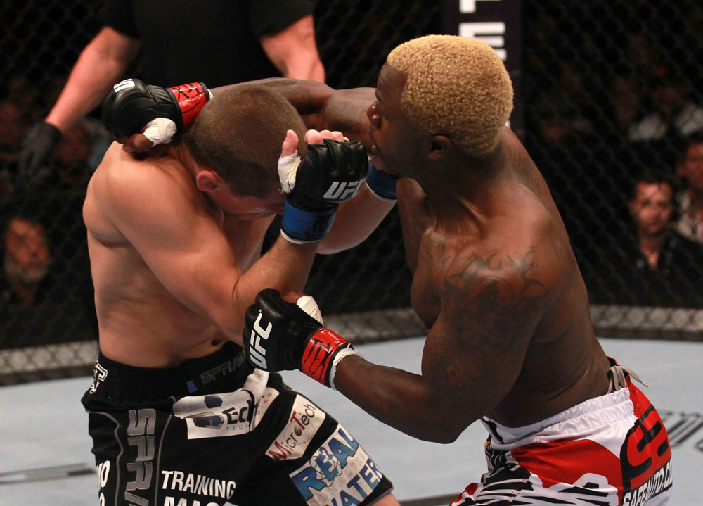 Guillard vs Lauzon