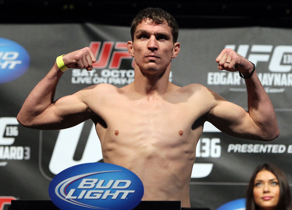 Darren Elkins