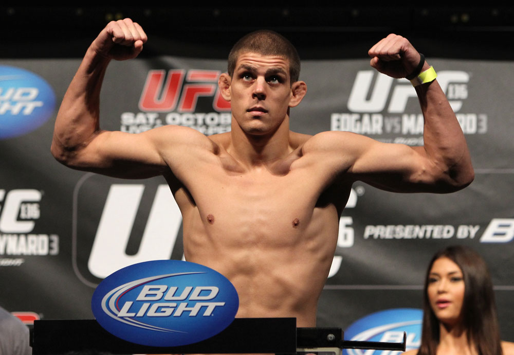 Joe Lauzon