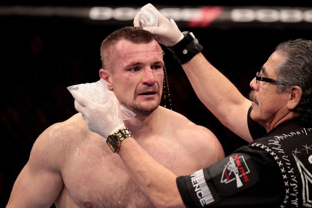 Mirko Cro Cop