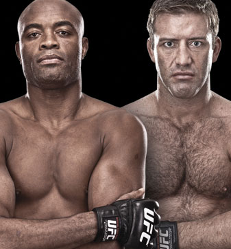 &lt;a href='../event/UFC-Silva-vs-Irvin'&gt;UFC &lt;/a&gt;153: Silva vs. Bonnar