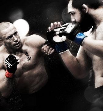 UFC 167