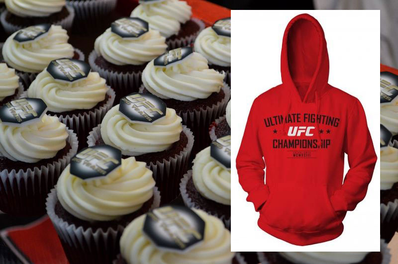 Give the Best of 2013   UFC ® - News
