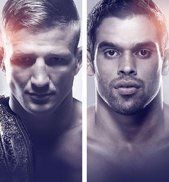 UFC 177 Main Card Fantasy Preview