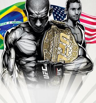 UFC 179 Main Card Fantasy Preview
