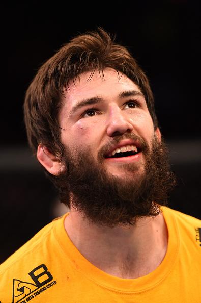Bryan barberena