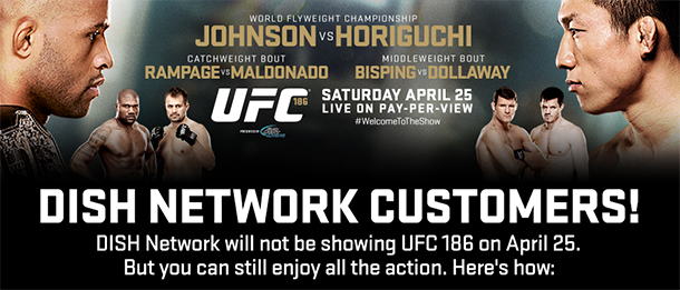 how to watch ufc pay per view for free