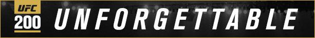 Countdown to UFC 200: Brock Lesnar Era