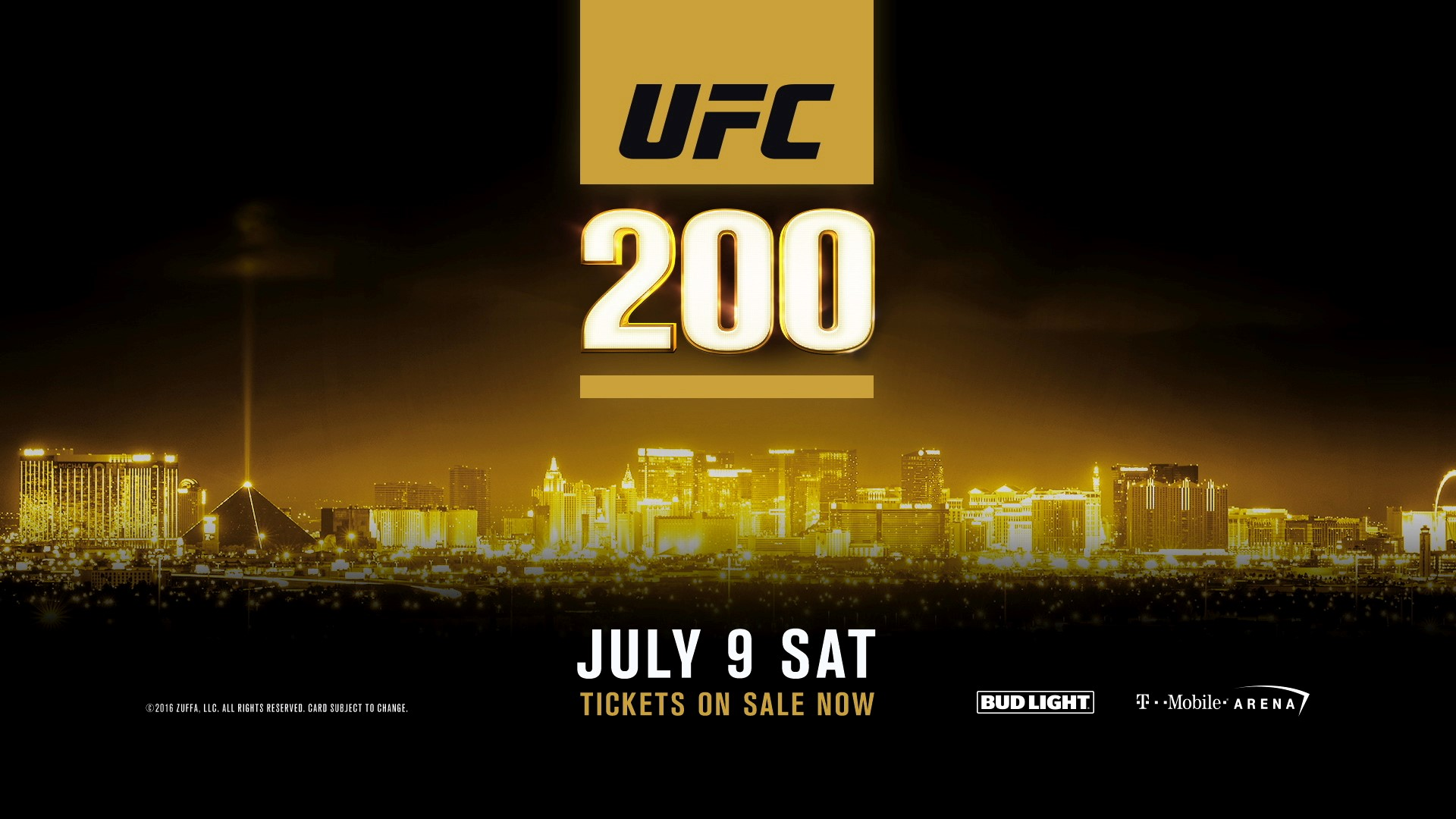 Ufc 200 wallpaper collection 9 wallpapers ufc 200 july 9 2016 youtube voltagebd Gallery