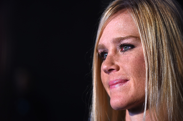 <a href='../fighter/holly-holm'>Holly Holm</a> returns to action on June 17 to take on <a href='../fighter/Bethe-Correia'>Bethe Correia</a> at Fight Night Singapore