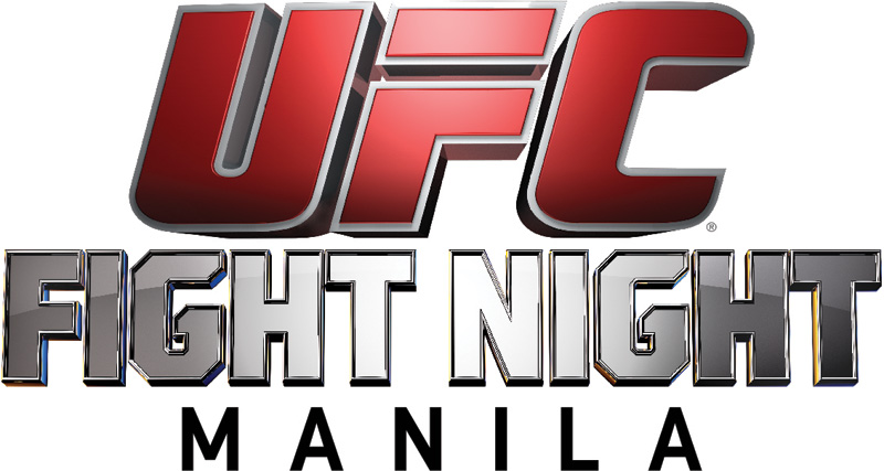 Get Ready Manila, the UFC is Coming