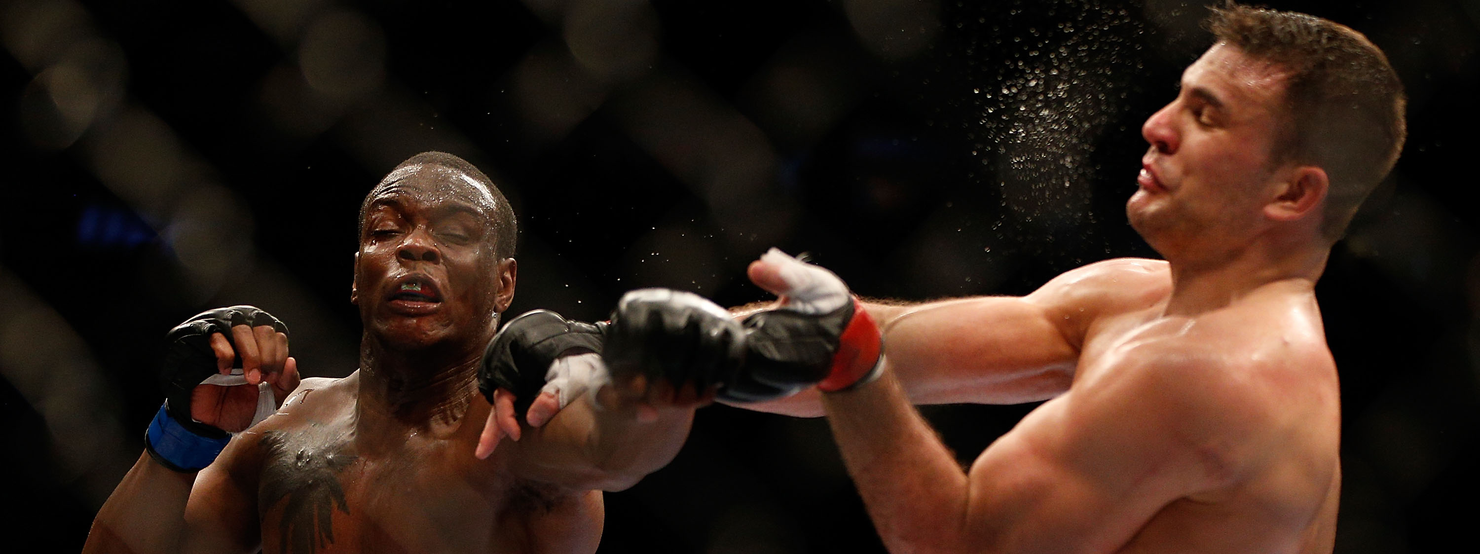 """Ovince """"OSP"""" St. Preux MMA Stats, Pictures, News, Videos ..."""