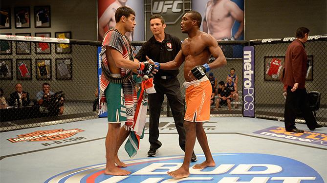 The Ultimate Fighter Latin America: Episode 4 Recap