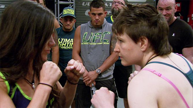 The Ultimate Fighter: Episode 6 Recap
