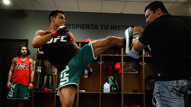 Episode Nine Recap: The Ultimate Fighter Latin America