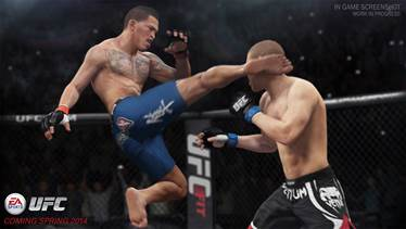 By The Numbers: More Holiday Gift Ideas - Ultimate Fighting ...
