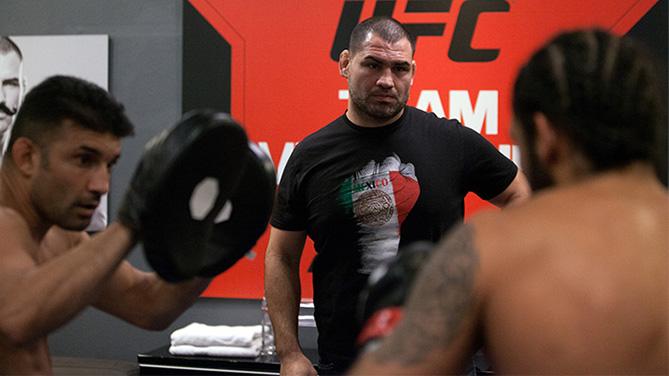 The Ultimate Fighter Latin America: Episode 8 Recap