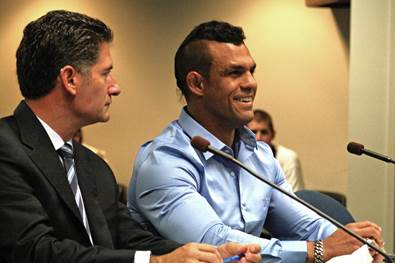 Belfort Granted License To Fight In Nevada