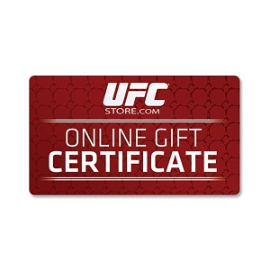 Great Holiday Gift Ideas for Any UFC Fan   UFC ® - News