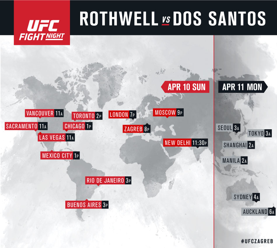 how to watch ufc for free online