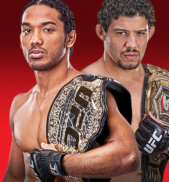 UFC on FOX - April 20 - Henderson vs. Melendez