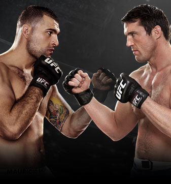UFC Fight Night: Shogun vs. Sonnen