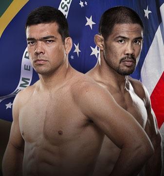 UFC Fight Night: Machida vs. Munoz