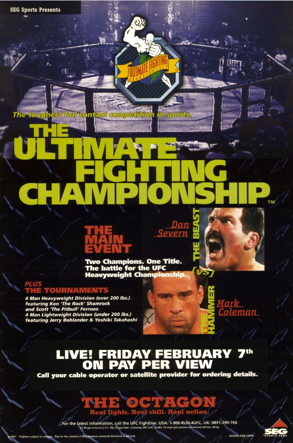 Ufc 2 Poster 15 ufc heavyweight champions ufc u00ae - news