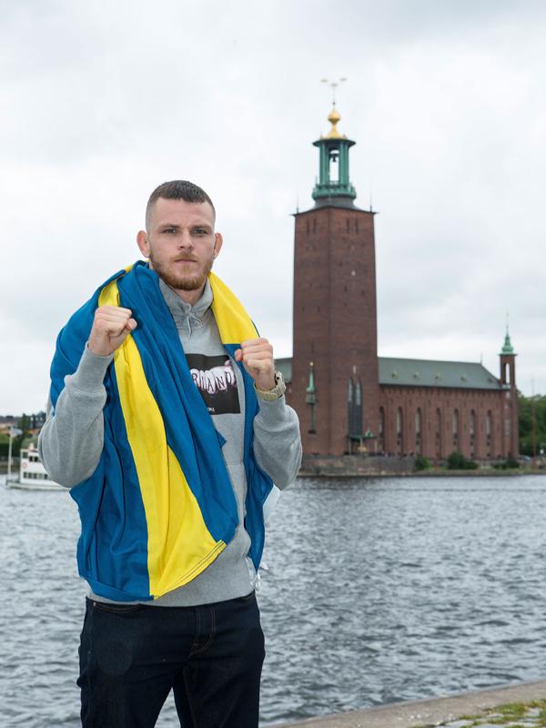 Niklas Backstrom: No Nerves, Just Wins