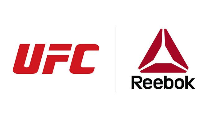 Reebok lanza la nueva línea de ropa de la UFC