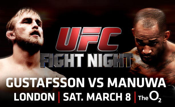 <a href='../event/UFC-Silva-vs-Irvin'>UFC </a>Fight Night: Gustafsson vs. Manuwa