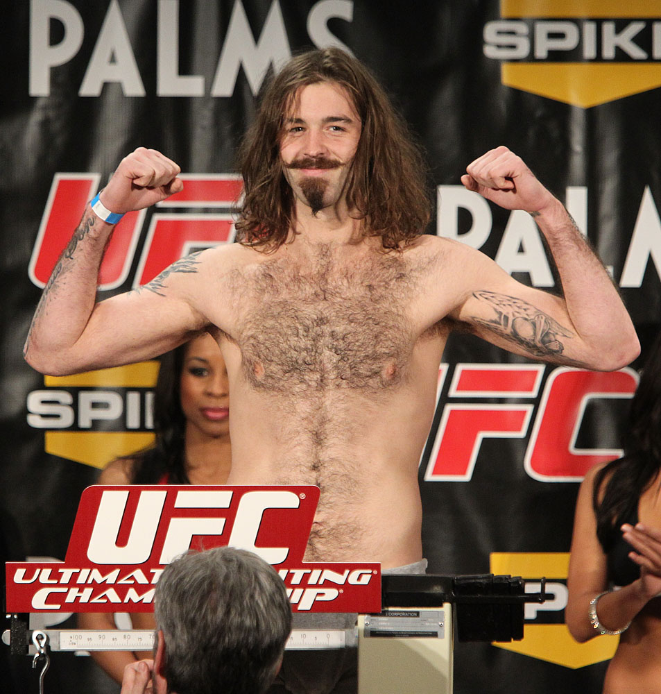 Cody McKenzie