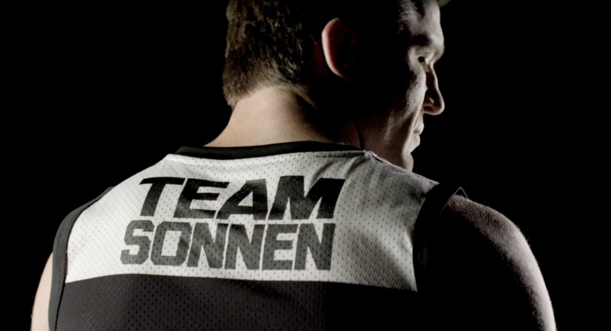 TUF 17 coach Chael Sonnen
