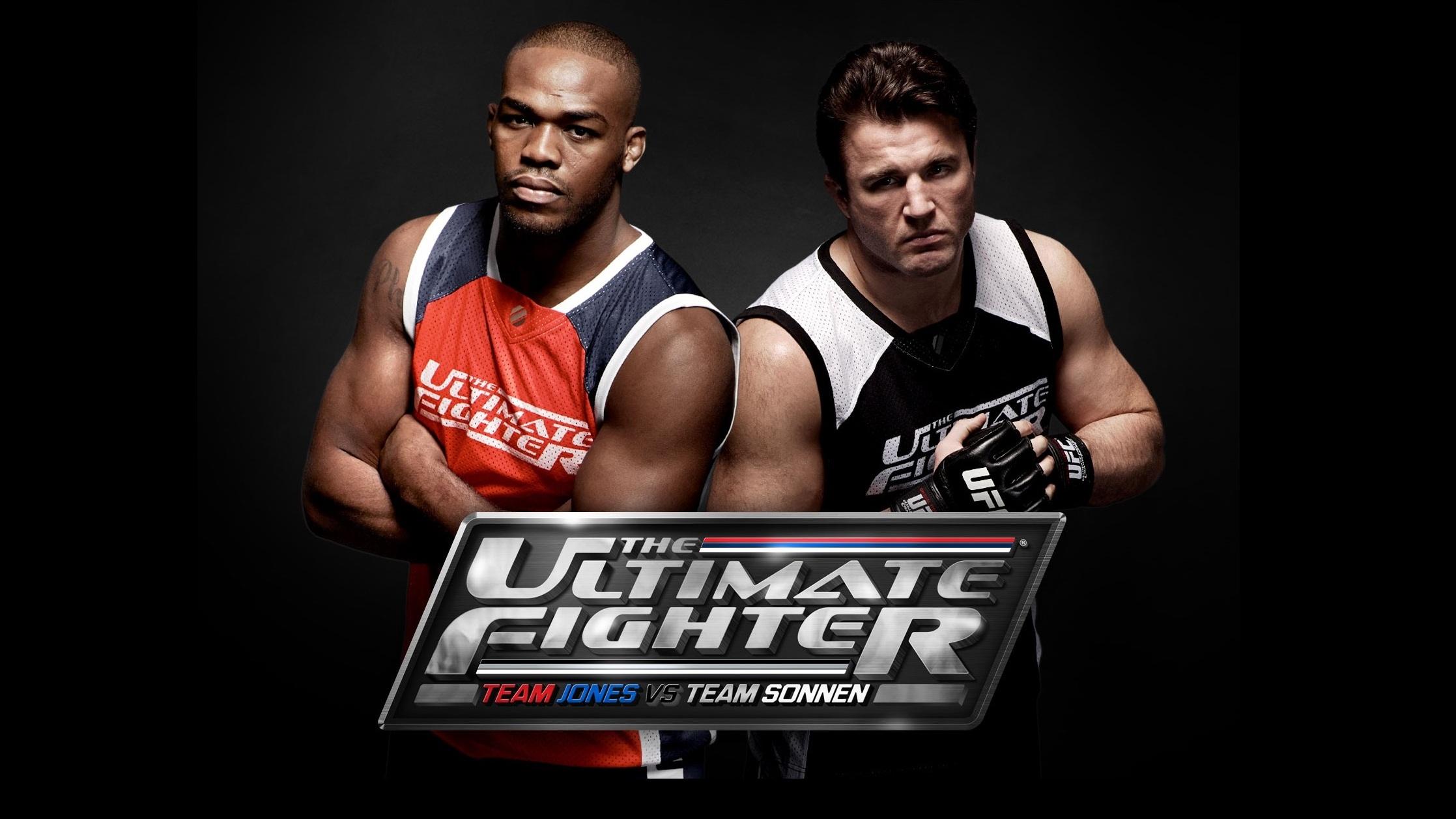 The Ultimate Fighter: Team Jones vs. Team Sonnen