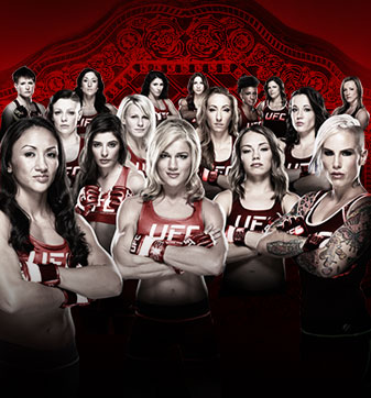 The Ultimate Fighter 20: Episode 9 Preview