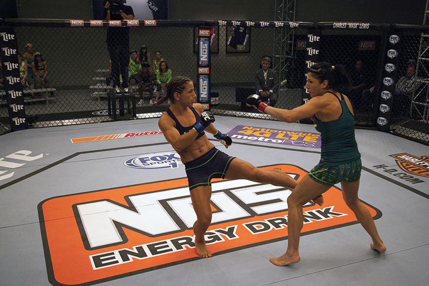 The Ultimate Fighter 20 - Episode 2 Preview
