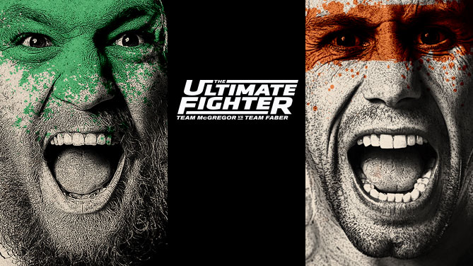 the ultimate fighter 22 ep 1 preview ufc news